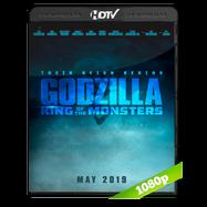 Godzilla II: El rey de los monstruos (2019) HDRip 1080p Audio Dual Latino-Ingles