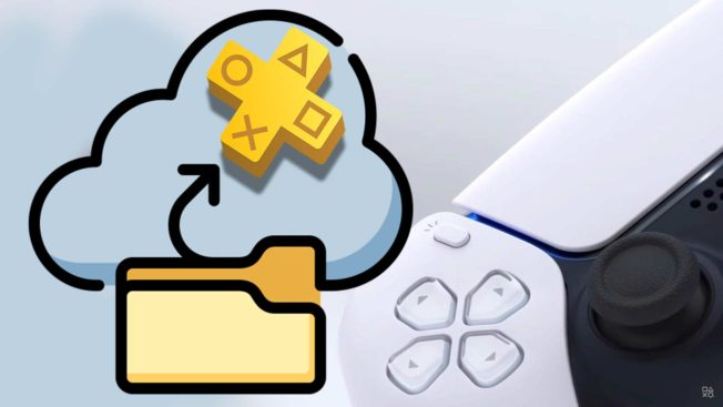PS5: Saved games cannot be transferred via USB, PS Plus is a must!