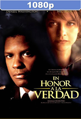 Courage Under Fire 1996 HD 1080p Trial Latino MKV