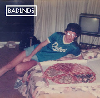 Badlnds Self Titled EP is a Little Indie / Surf Rock Juggernaut