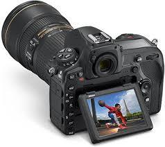 jenis - jenis kamera digital untuk fotografi
