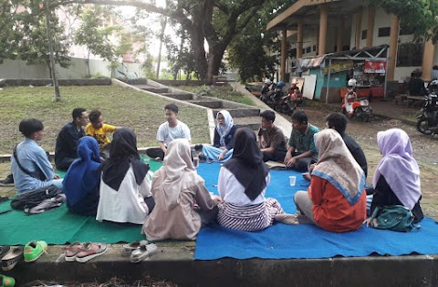 Pembekalan Anggota Baru Bersama GEMPA Cirebon