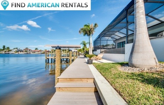 Enjoy A Merry Vacation Amidst Beautiful Attractions And Entertaining Activities In Cape Coral