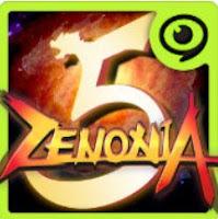 zenonia 5 mod apk revdl