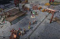 Free Downloas PC Game Pathfinder Kingmaker Imperial Edition