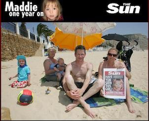 PeterMac's FREE e-book: What really happened to Madeleine McCann? - Page 2 7