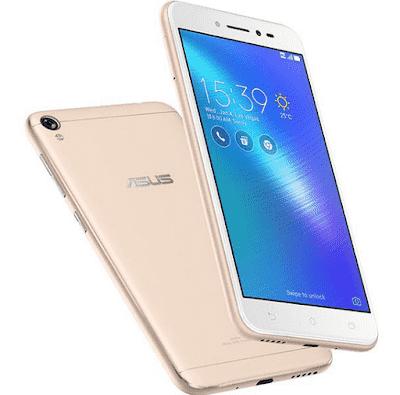 Harga Asus ZenFone Live ZB501KL Terbaru 2018