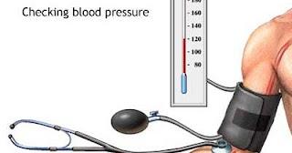 Obat Darah Tinggi Dan Penyebabnya Yang Harus Diwaspadai