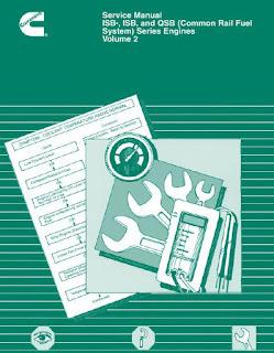 cummins cm850 service manual