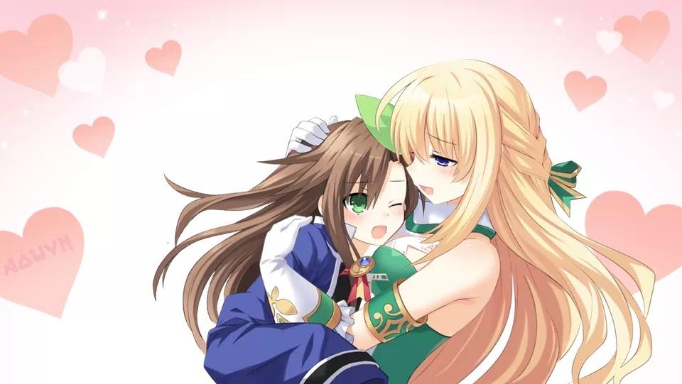 AowVN.org min%2B%252815%2529 - [ Hình Nền ] Game Hyperdimension Neptunia cực đẹp | Anime Wallpapers