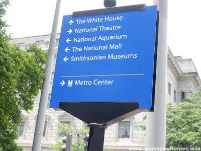 Que ver en Washington DC en un día.