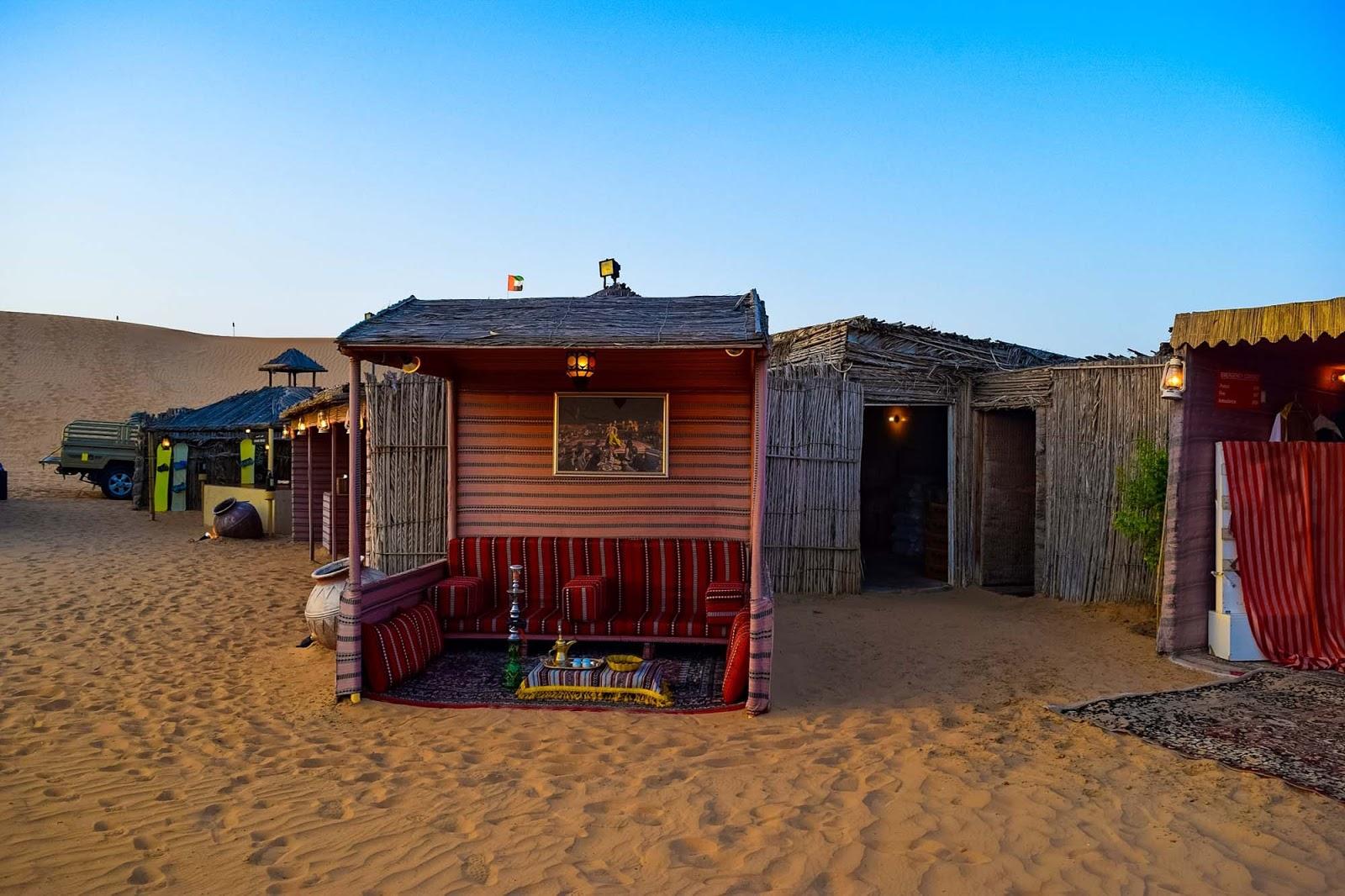 arabian desert dubai