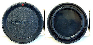 Pentax PK Mount SLR Body Cap