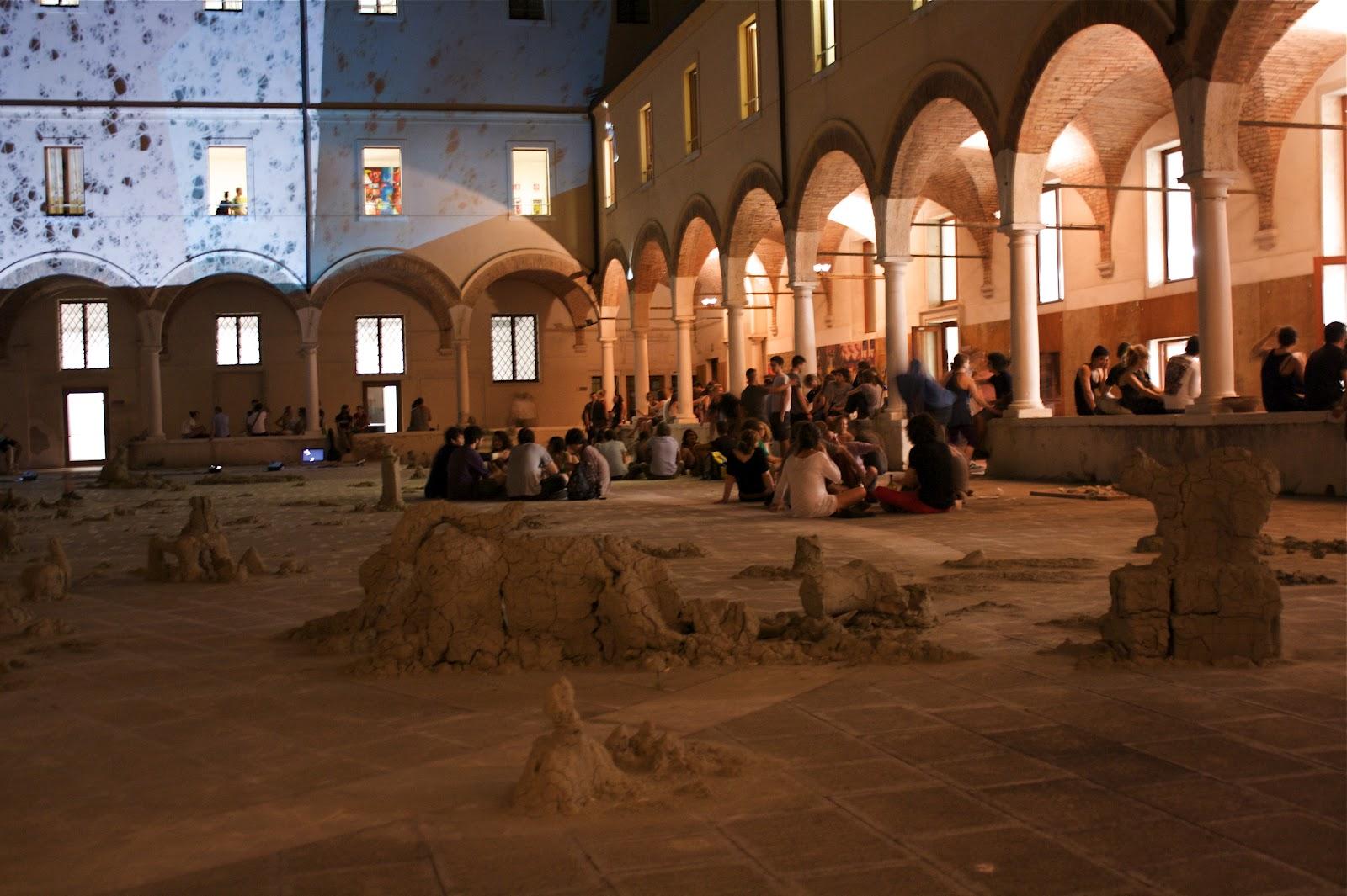 Venezia blog june 2012 for Accademia delle belle arti corsi