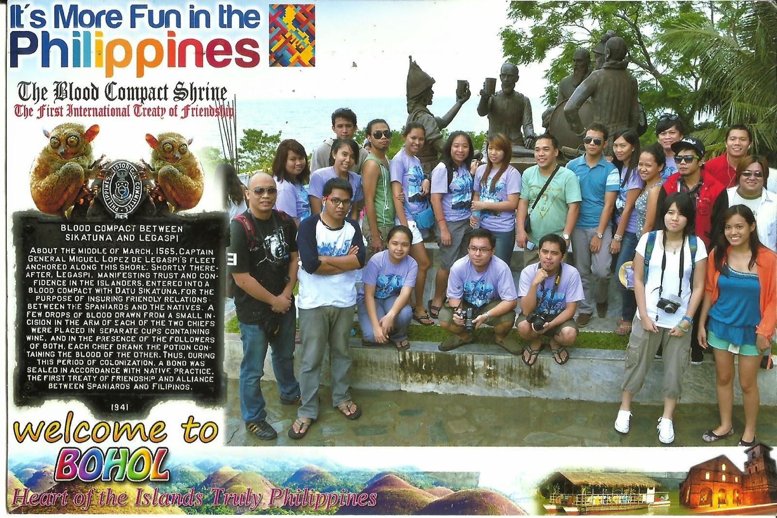 Laagan Kaayo in Bohol