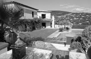 Villa for Sale Saint-Tropez