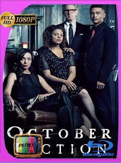 October Faction Temporada 1 (2020) HD [1080p] Latino [GoogleDrive] SilvestreHD