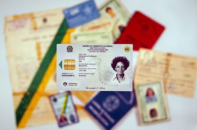 Decreto prepara a implantação do Documento Nacional de Identidade