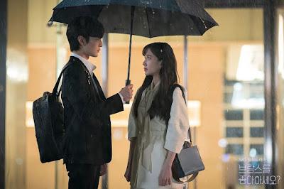 drama korea september do you like brahms?
