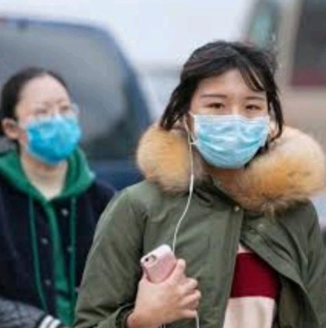 कोरोना वायरस क्या है, इसके लक्षण ओर उपाय,....