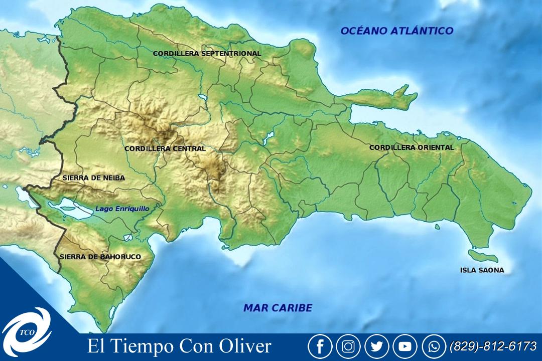 geografia-dominicana