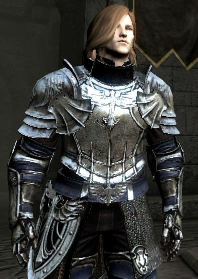 Tals Armor