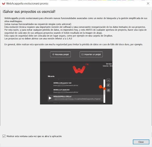 WebAcappellaFx Full