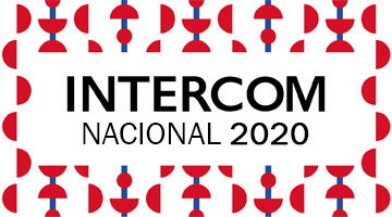 Chamada de trabalhos Intercom Nacional 2020