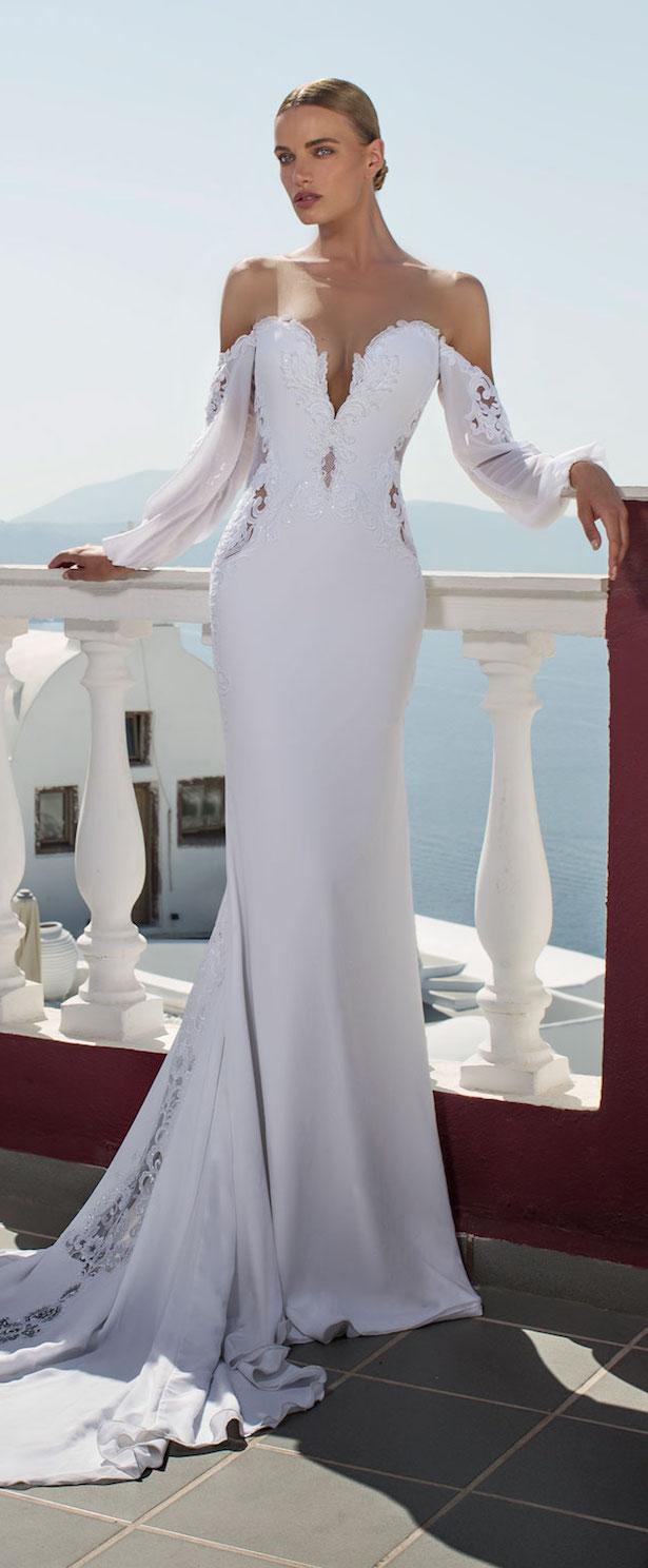 d28be8b25 Fabulosos vestidos de novias