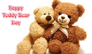 Happy Teddy Day Quotes, Wishes, Messages