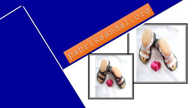 Sandal Kulit Talincang Wanita dengan Bahan Premium Harga Termurah