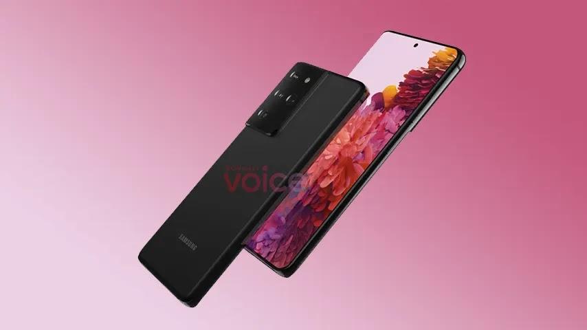 Samsung Sudah Memulai Produksi Galaxy S21