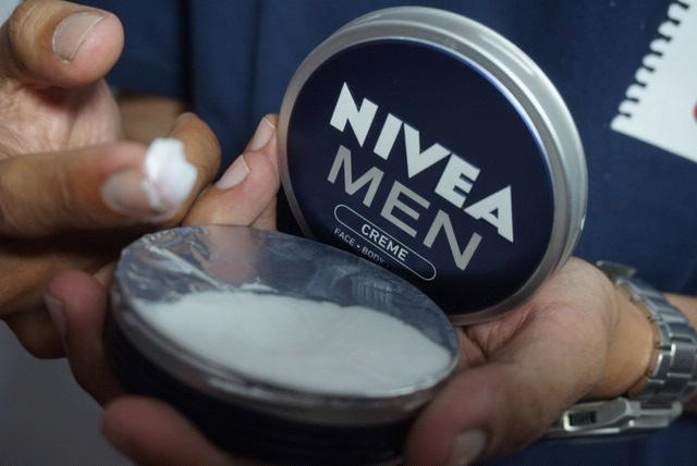 Nivea men creme krim multifungsi untuk perawatan pria