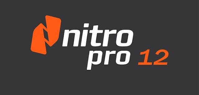 Nitro Pro 12.14.0.558 x86 / x64 ESPAÑOL