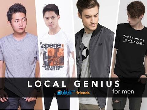 Berbagai Kelebihan Brand lokal Indonesia yang bikin kamu gak percaya