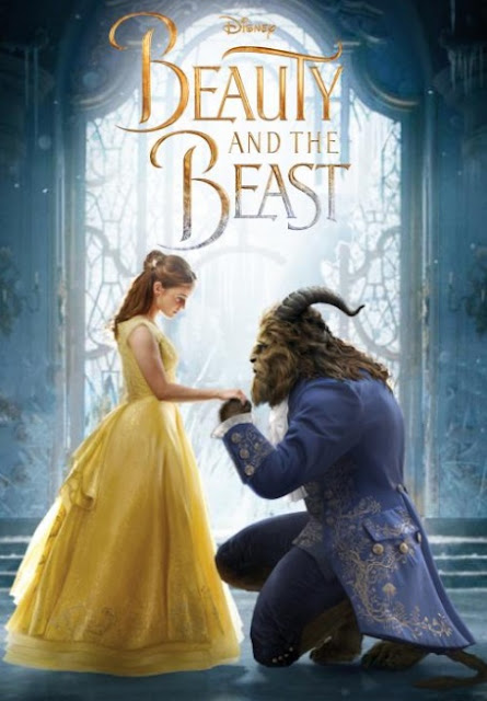 Sinopsis Beauty and the Beast (2017)