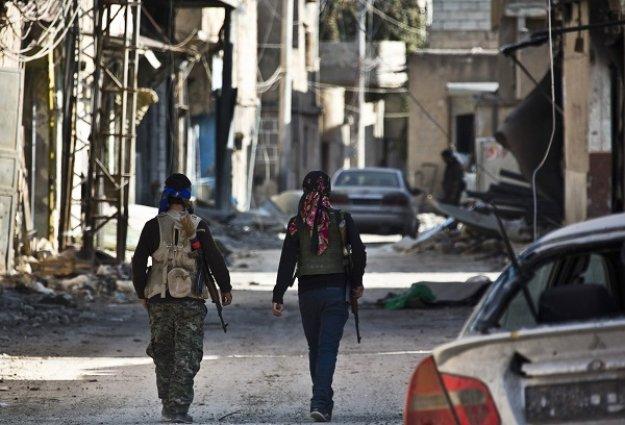 Συρία: Το Ισλαμικό κράτος έχασε τον τελευταίο θύλακά του στη χώρα