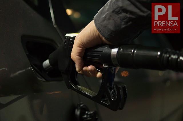 Descuentos en bencina