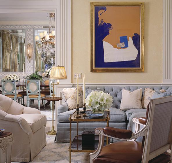 Designer Spotlight Scott Snyder Home Interior Design Ideas