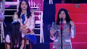 Gara-Gara Melati JKT48, Sebutan Abang Gondrong untuk Tuhan Yesus Kini Jadi Populer