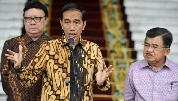 Jokowi Larang Menteri Berkampanye Politik, PDIP Siap Mematuhi
