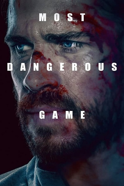 Download Most Dangerous Game (2020) Dual Audio [Hindi+English] 720p + 1080p WEB-DL MSubs