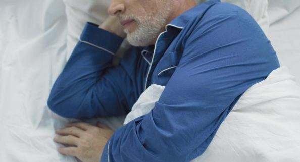 Sleep Apnoea: Daytime Sleepiness Might Help Predict Cardiovascular Risk