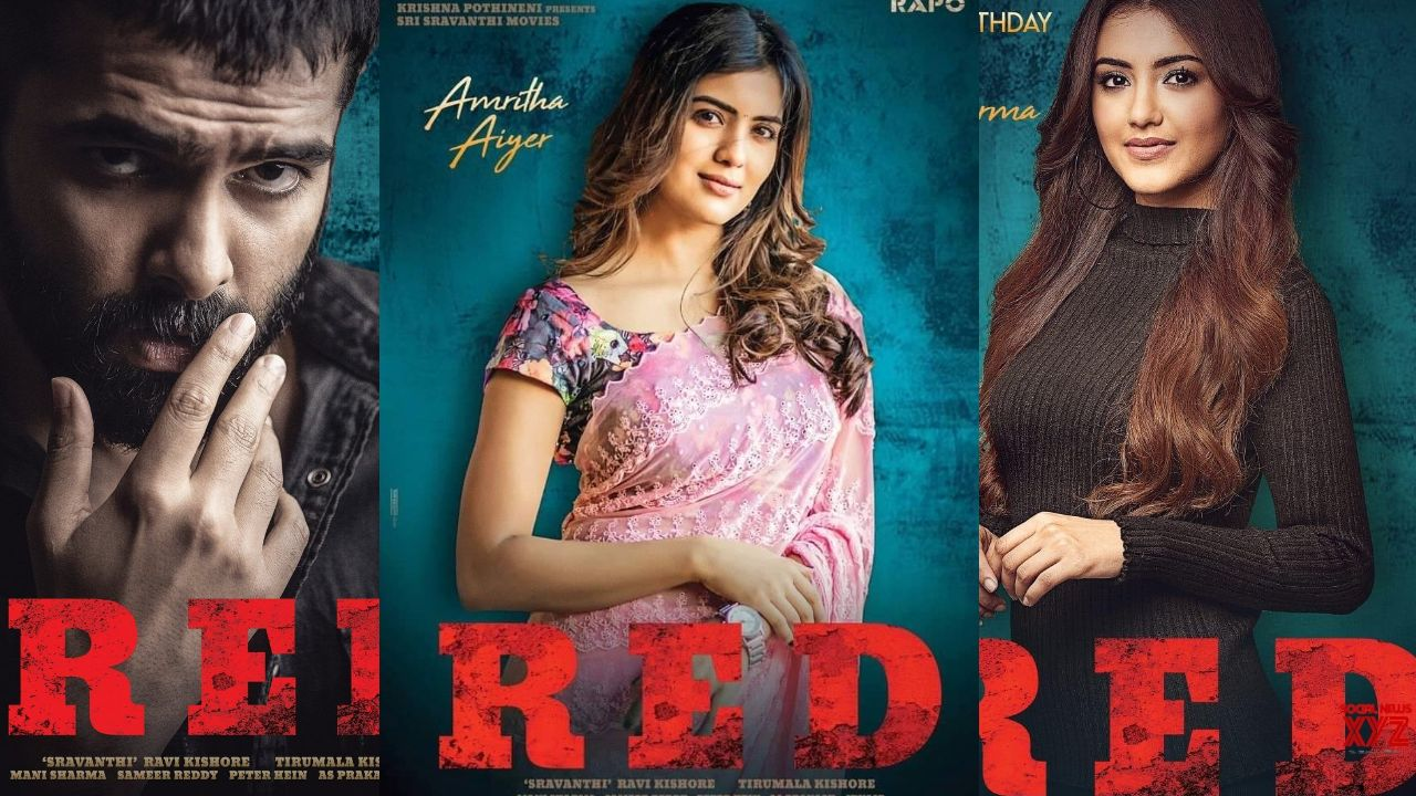 Red Full Movie Download Available Tamilrockers, Moviesda, Isaimini, 420p