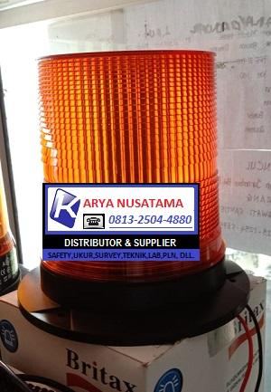 Jual Lampu Rotary Kuning 12-24V di Makasar