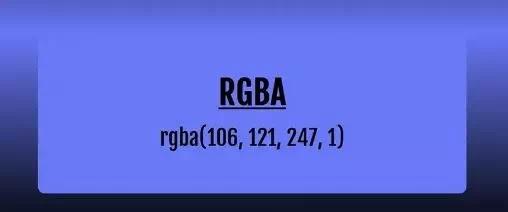 Apa Perbedaan Antara RGB, Hex dan HSL-1
