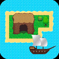 Survival Rpg – The Lost Treasure Adventure (Mod Apk A Large Number Of Diamonds)