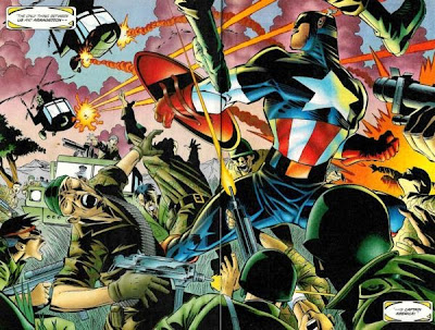 Image result for captain america 454