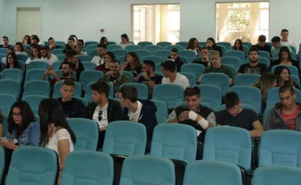 Ήγουμενίτσα: Στον αέρα οι φοιτητές του ΤΕΙ Ηγουμενίτσας, του μόνου πανελλαδικά, που δεν έγινε Πανεπιστημιακό Τμήμα
