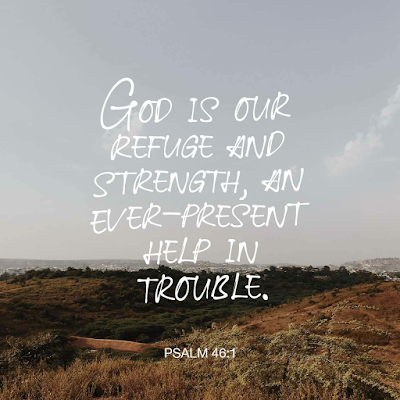 He Is My Refuge. • Devotional   https://bible.com/reading-plans/15871/day/1?segment=0